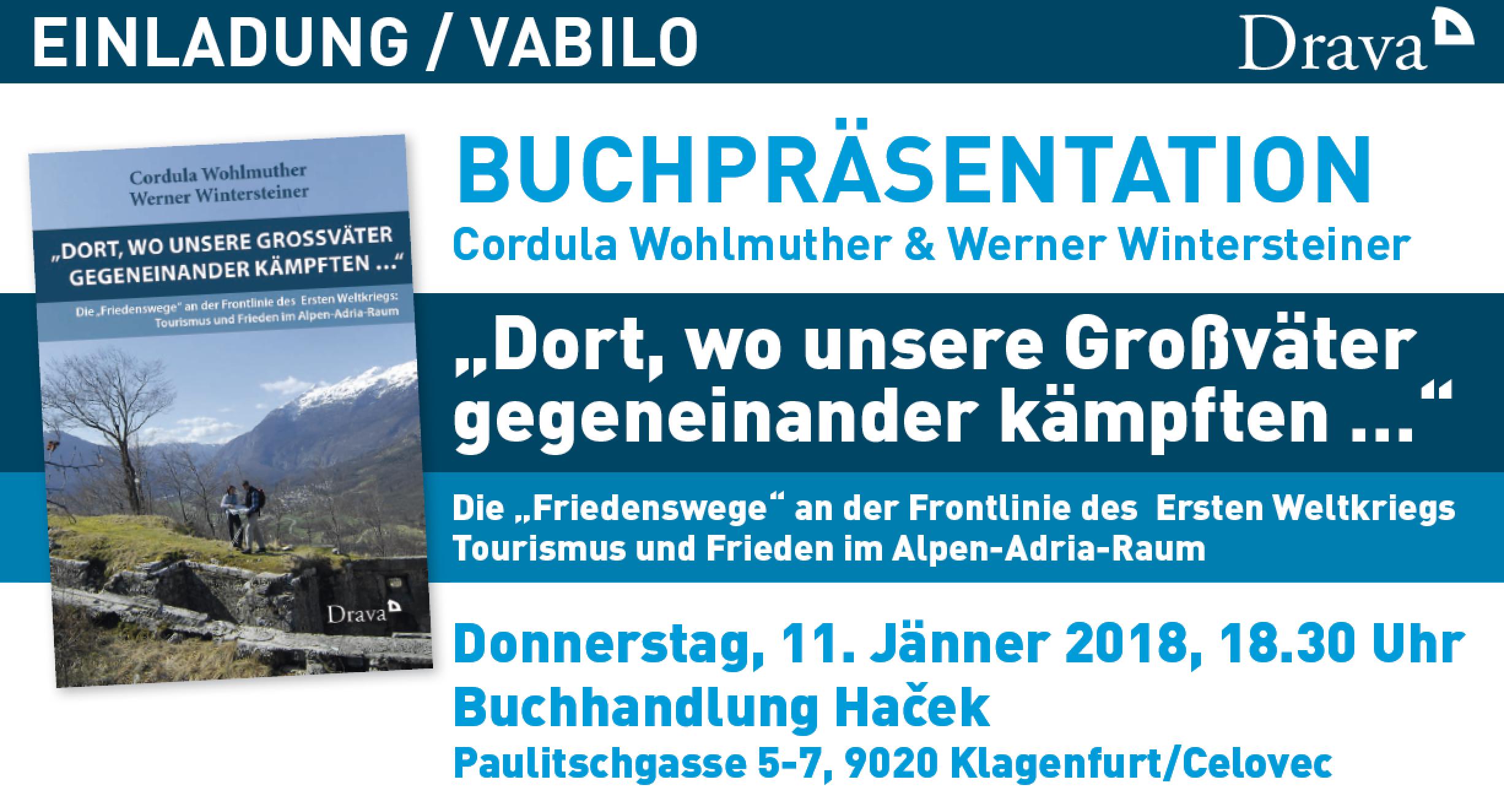 Wohlmuther Cordula & Wintersteiner Werner