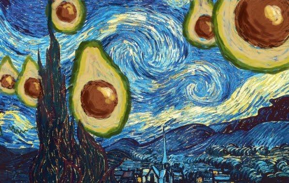 Zgodovina umetnosti 1, 2 in 3