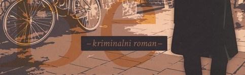 Kriminalni romani slovenskih avtorjev