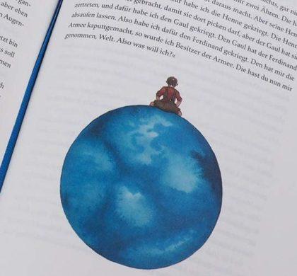 Ein großes Märchenbuch – geschrieben von Michael Köhlmeier