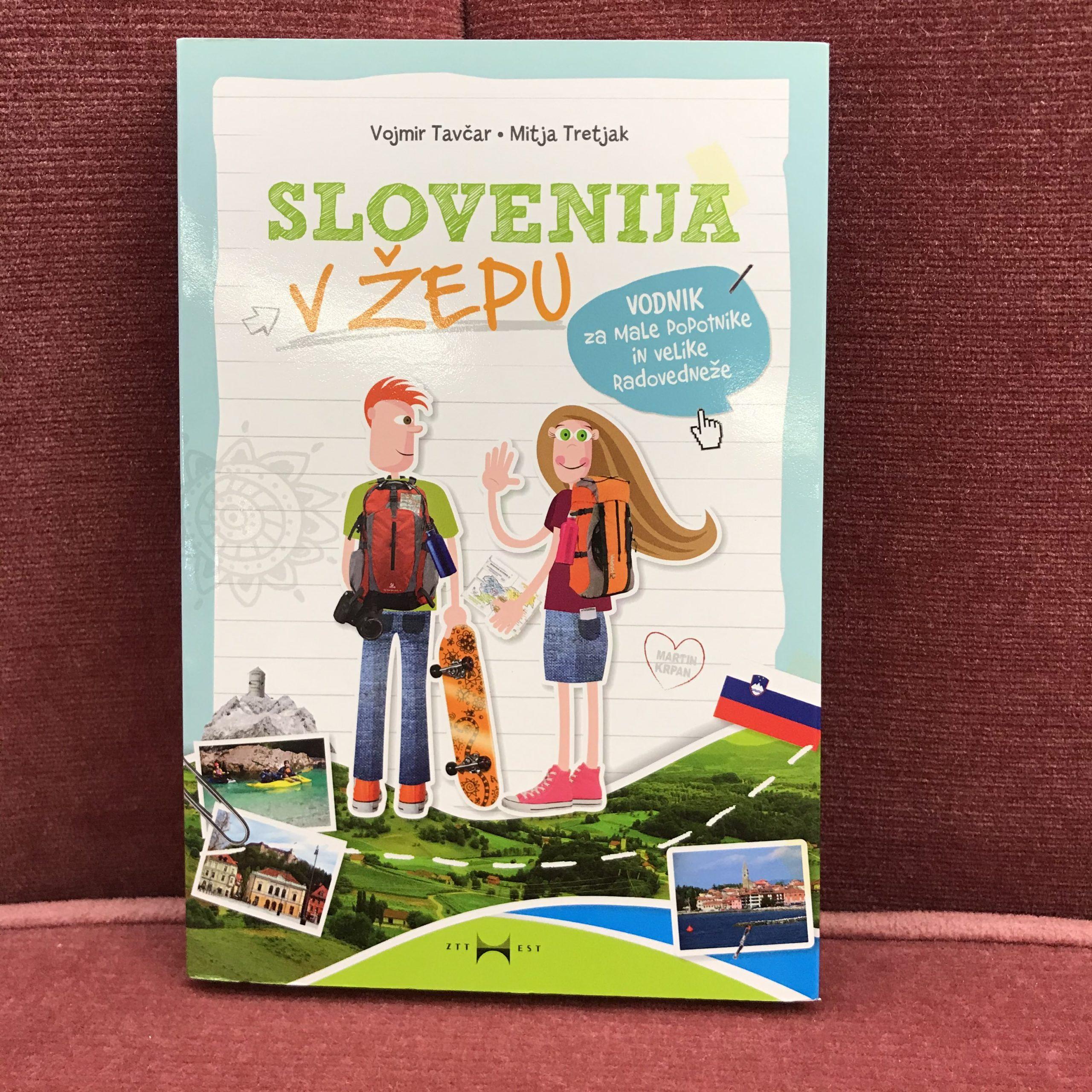 Slovenija v žepu