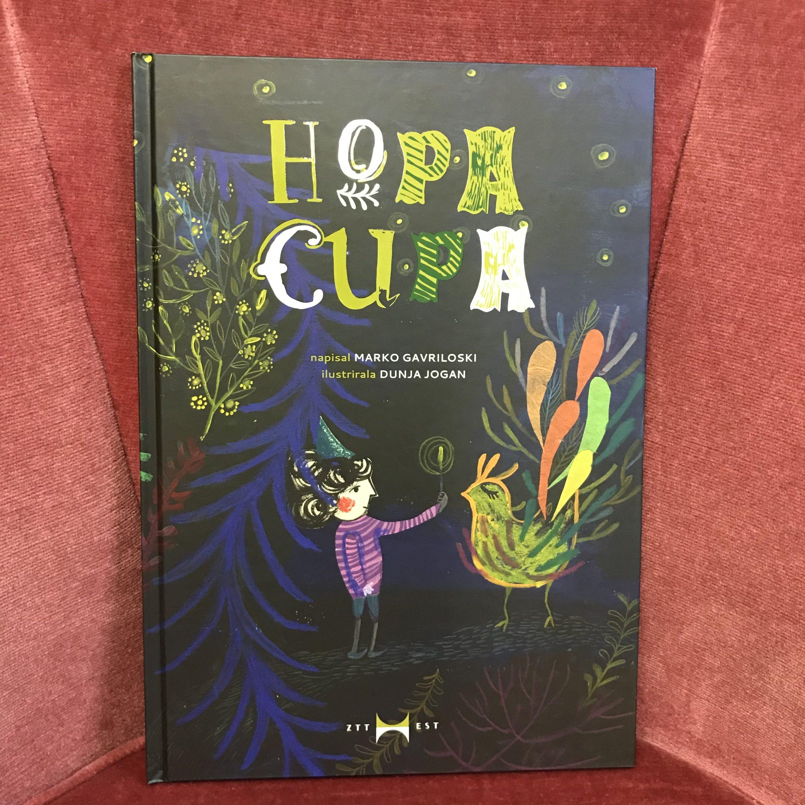 Hopa Cupa