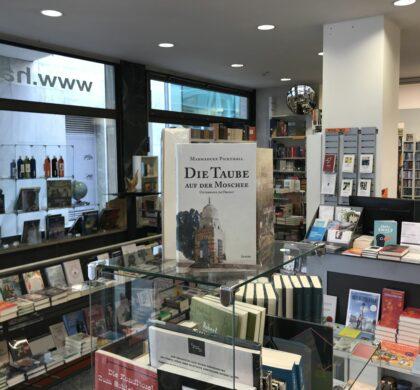 ‼ Neu in unserer Buchhandlung / novo v naši knjigarni ‼