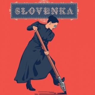 Predstavitev prvega ženskega časopisa: SLOVENKA (urednica dr. Marta Verginella)