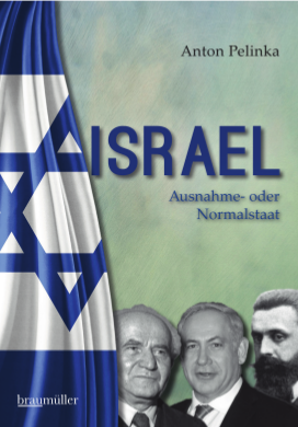 Israel. Ausnahme- oder Normalstaat