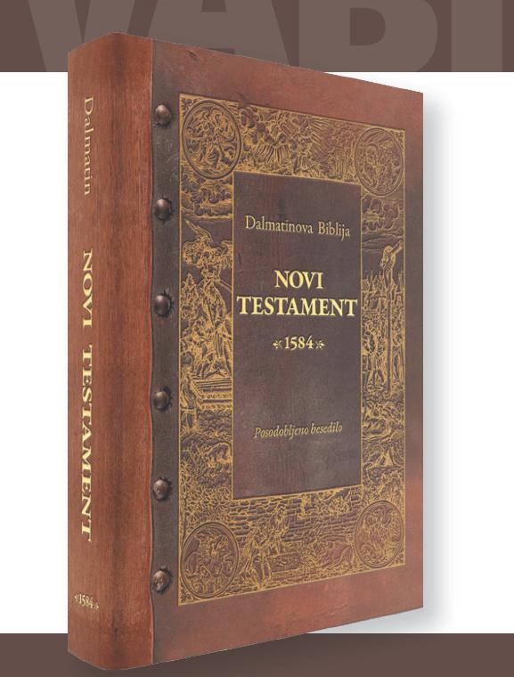 Dalmatinova Biblija