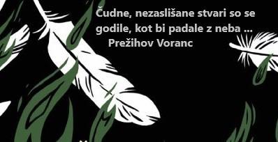 70. obletnica smrti Lovra Kuharja/Prežihovega Voranca