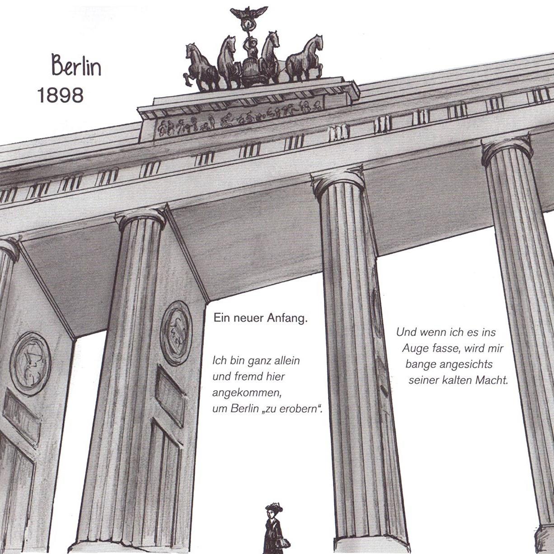 Neue Graphic Novel