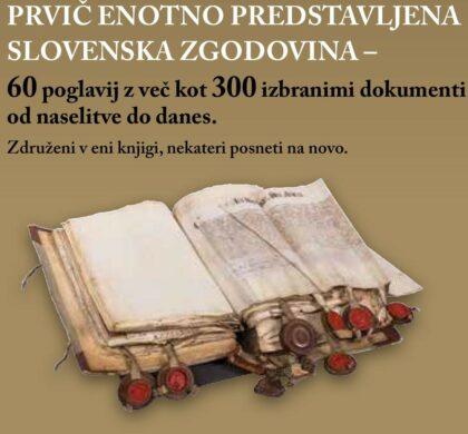 Temelji slovenstva