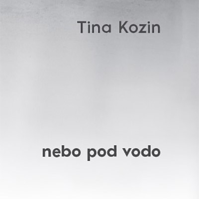 Veronikina nagrajenka 2021: Tina Kozin
